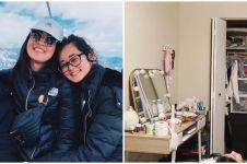 Tinggal di Kanada, intip 10 potret apartemen Gisela Cindy
