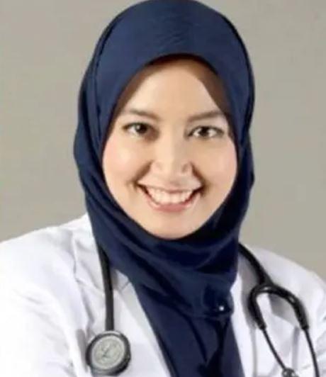 8 seleb dokter © Istimewa