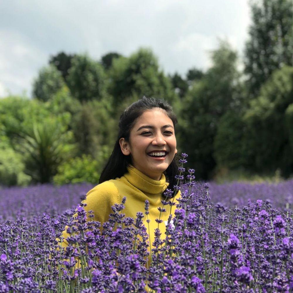 Fakta Canti Tachril, calon istri Adipati Dolken © 2020 brilio.net