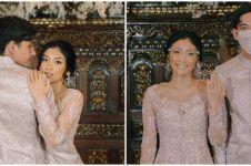 5 Fakta Canti Tachril, calon istri Adipati Dolken yang curi perhatian