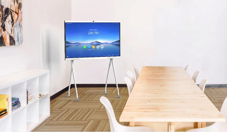 Smart Office © 2020 brilio.net