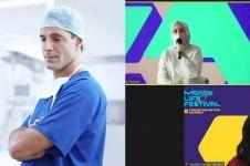 5 Fakta Meck Live Festival, bahas serba serbi kesehatan dan sains