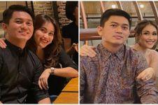 10 Potret terbaru Ayu Ting Ting & Adit Jayusman, makin lengket