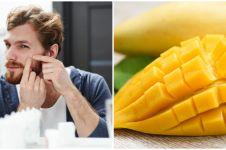 6 Manfaat mangga untuk kecantikan dan cara menggunakannya