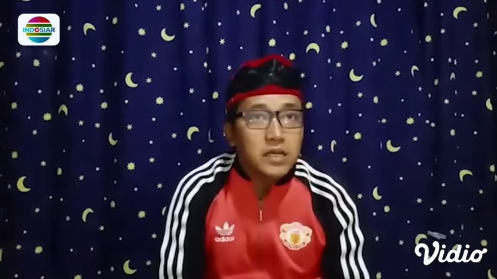 Sule geram dengan teddy © YouTube