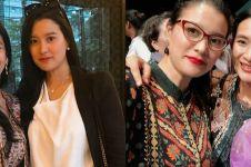 10 Potret persahabatan Marcella Zalianty & Happy Salma, bak saudara