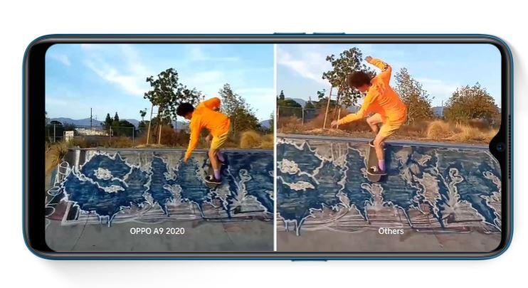 harga HP Oppo A9 © oppo.com