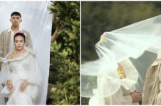 Sudah sah menikah! Ini 7 fakta Donne Maula suami Yura Yunita