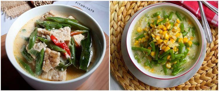 10 Resep sayur buncis super yang enak, praktis, dan sederhana