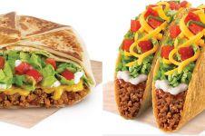 Siap-siap jajan, Taco Bell bakal buka gerai pertama di Senopati Jaksel