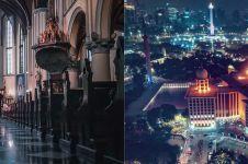5 Destinasi wisata religi di Jakarta yang bisa dikunjungi akhir tahun