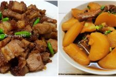10 Resep masakan daging kecap ala rumahan, sederhana dan enak