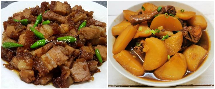 resep masakan daging kecap ala rumahan sederhana  enak Resepi Daging Kambing Cincang Enak dan Mudah
