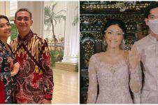 Jelang menikah, ini 8 potret mesra prewedding Adipati & Canti Tachril