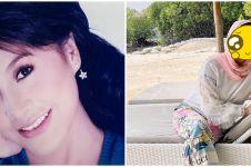 Jarang tampil di layar kaca, ini 8 potret terbaru Cici Paramida
