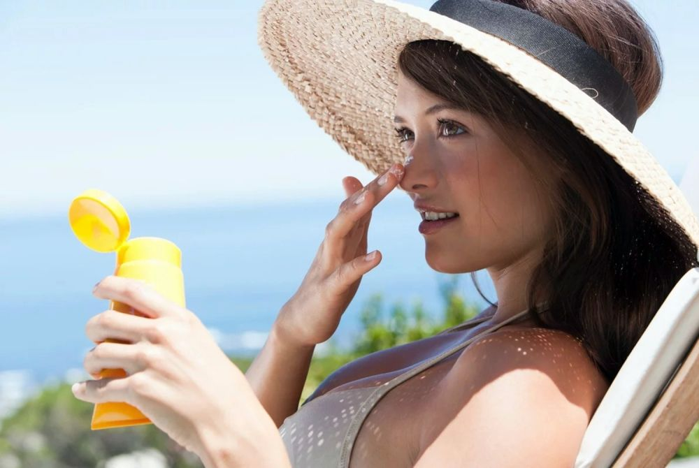 5 Tips merawat kulit © 2020 brilio.net