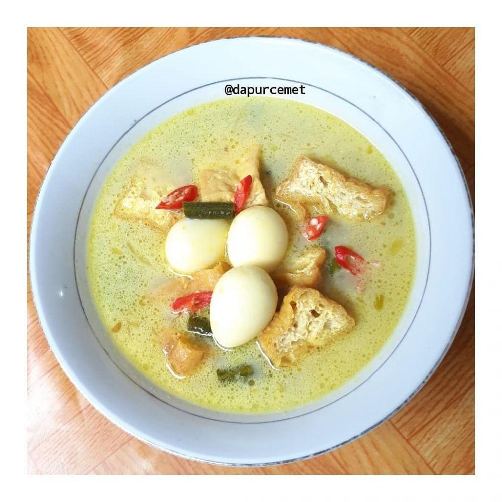resep sayur kacang panjang © Instagram