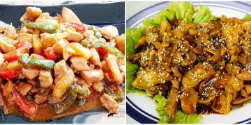 7 Resep kreasi ayam teriyaki, enak, sederhana, dan bikin nagih