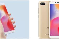Harga HP Xiaomi 6A serta spesifikasi, kelebihan, dan kekurangan