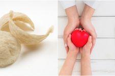 10 Manfaat sarang burung walet untuk kesehatan, baik bagi jantung