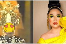 Potret lawas 8 diva pop Tanah Air, Titi DJ manglingi