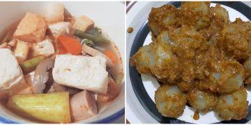 10 Resep masakan sederhana pakai rice cooker, praktis abis