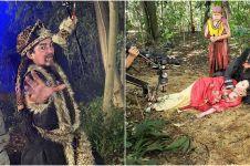 Irit bersuara, 7 momen Limbad tampil di Kembalinya Raden Kian Santang