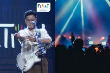 5 Fakta keren First Festival Live 2020, bertabur musisi papan atas