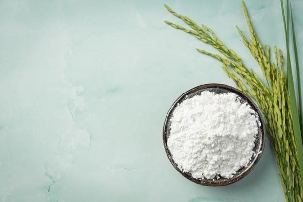 Cara membuat masker dari lidah buaya dan tepung beras freepik.com