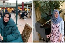 Potret lawas 10 ibu seleb saat muda, Amy Qanita bikin pangling