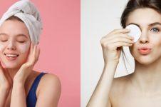 5 Rangkaian skincare yang dapat membuat kulit lembap dan cerah