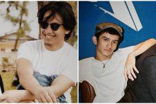10 Potret persahabatan Jefri Nichol & Kevin Ardilova, bromance abis