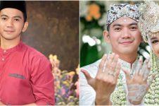 5 Curhatan Rizki DA soal rumah tangganya dengan Nadya Mustika