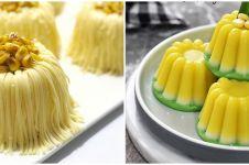 15 Resep kue berbahan jagung manis, enak dan praktis