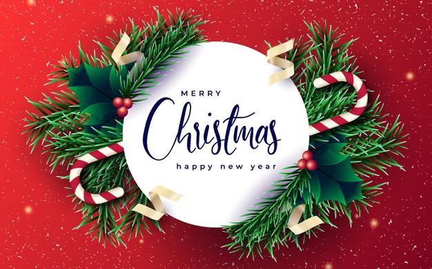 40 Pantun Ucapan Selamat Natal Dan Tahun Baru Lucu Dan Penuh Mak
