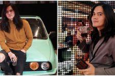 15 Pesona Ramanda kontestan Indonesian Idol 2021, penerus Virzha?
