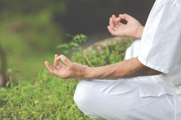 Kata-kata motivasi meredam stres © freepik.com