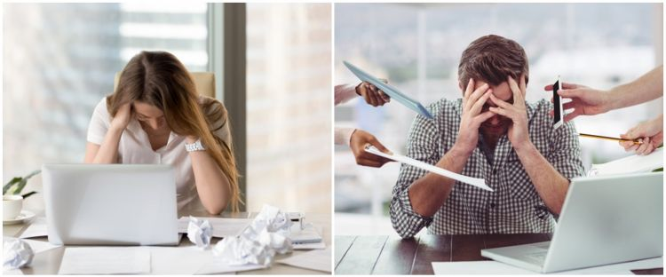 40 Kata-kata motivasi meredam stres, jadi solusi untuk tenang