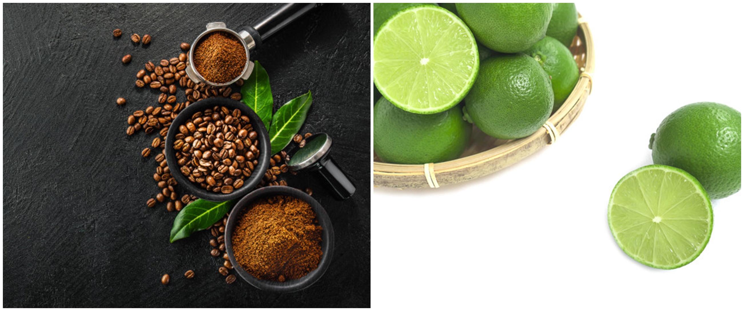 Cara membuat masker kopi dan jeruk nipis, ampuh hilangkan jerawat