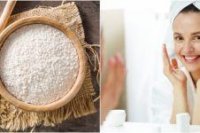 10 Manfaat tepung beras untuk kecantikan dan cara penggunaannya