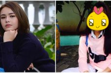 8 Potret Amanda Manopo saat sekolah, perubahannya bikin pangling