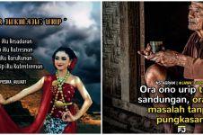 40 Kata-kata bagus buat story WhatsApp (WA) bahasa Jawa