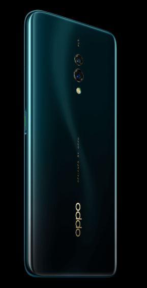 harga HP Oppo K3 ©oppo.com