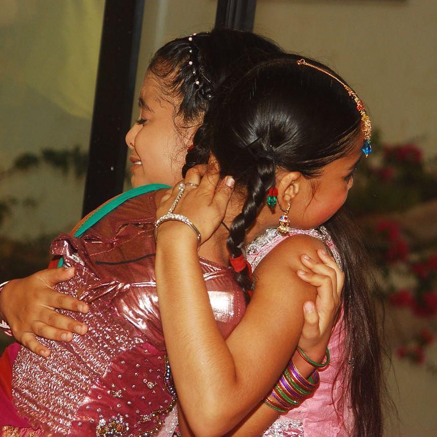 potret syuting Uttaran ©Instagram