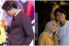 Rizky Billar dan Lesty Kejora resmi pacaran, tegaskan bukan settingan