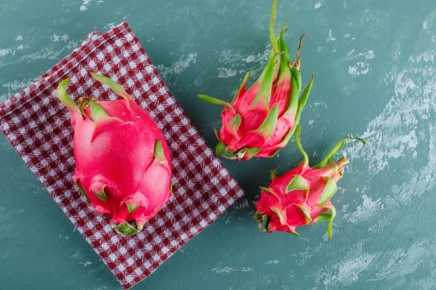 Manfaat masker buah naga © 2020 brilio.net freepik.com
