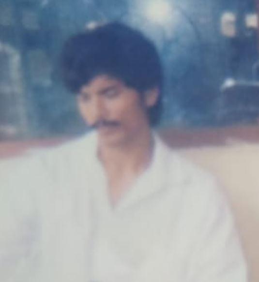 10 ayah seleb saat muda © Instagram
