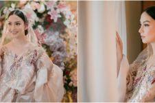 8 Momen Karina Nadila gelar pengajian jelang pernikahan