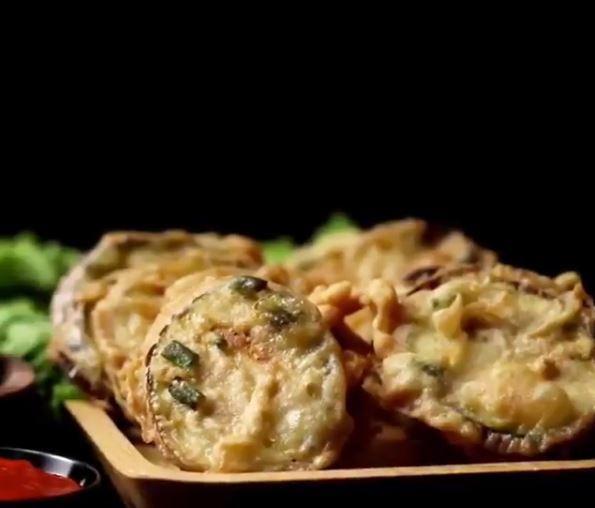 Resep tempura aneka bahan © 2020 brilio.net