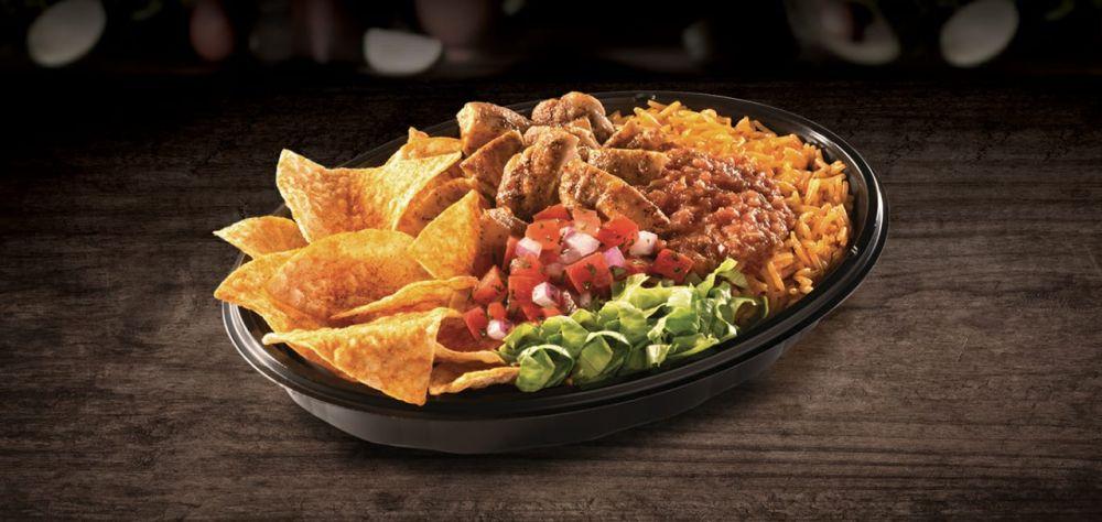 Fakta menarik tentang Taco Bell © 2020 brilio.net
